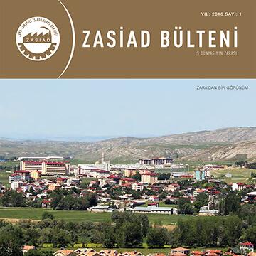 Zasiad Bülten – 2016