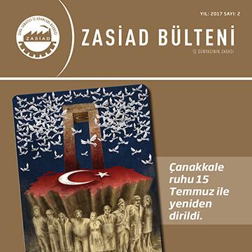 Zasiad Bülten – 2017