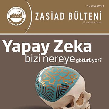 Zasiad Bülten – 2018